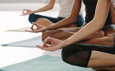 Hata Yoga